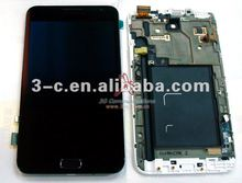 High quality Lcd with digitizer for Samsung E160