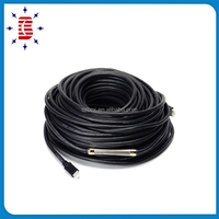 high speed long hdmi cable 30m 3d 1.4v gold plug