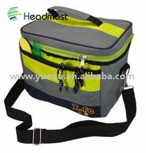 cooler bag for food rolling wheels sound speaker cooler bag for food