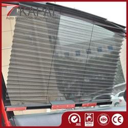Cool Car Sunshade Side Window Sun Curtain