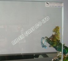 3.2-25mm Tempered Glass Backboards with CCC