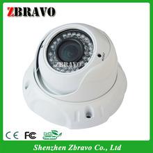 Day and night 1.3 mega-pixel metal IP cam,Wide dynamic range 1.3 mega pixel metal IP webcam