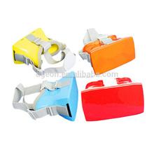 lampara led verde de plástico reloj bluetooth libre películas para adultos 3d gafas de realidad virtual auricular