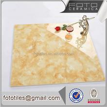 China Tile Factory Direct Glazed Polished Marble tile