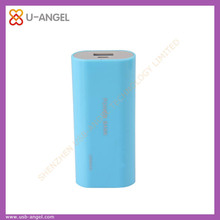 small portable power bank for samsung galaxy tab 5200mah mini power bank for samsung galaxy serial