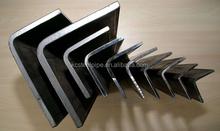 Q235 steel angle iron sizes