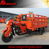 iron cargo tricycle trailer