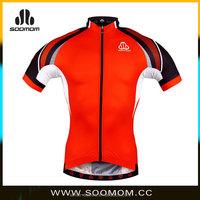 Soomom brand custom sexy cycling wear