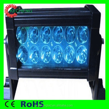 made in china headlights for indian cars 6500 K 288W led light bar
