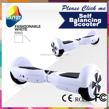 Two Wheel Mini Segboard 700W Electric Self-Balancing Scooter Hover Board