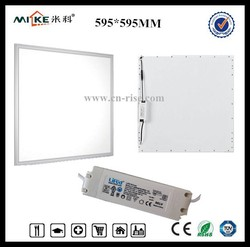 48W LED Ceiling Panel Flat Tile Panel Downlight Natural White Super Bright 600 x 600, High Efficiency / 3 Years Warranty