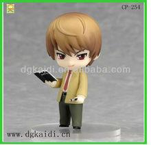 Cute one piece anime figures