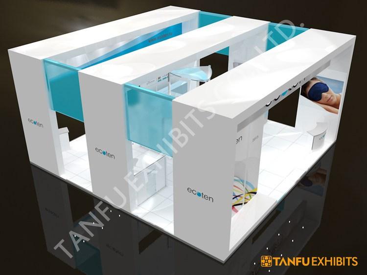 Exhibition Booth Contractor : Tanfu trade show exhibition booth contractor or