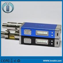 USA hot selling now 60 watt e cig box mod iTaste MVP with big battery capaciy and high watts
