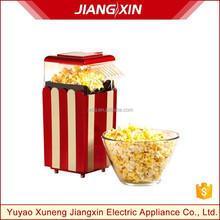 Bella Hot Air Popcorn Maker, a Healthier Choice, No Oil Needed, Makes 12 Cups