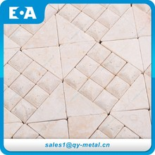 Building Finishing Materials Shower Enclosures Stone Mosaic Bathroom Wall Tile