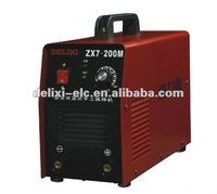 ZX7-200M DC mma 200 riland welding machine