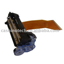 Cashino 2'' thermal printer mechanism compatible with APS ELM-208 easy loading printer head
