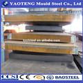 melhor qualidade sae 1045 baixo teor de carbono chapa de aço