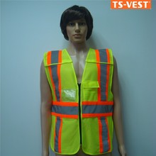Disposable safety vest,Reflective disposable safety vest,one time usage safety vest