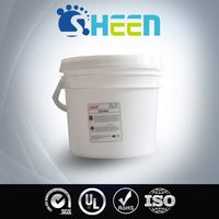 Conductivity Epoxy Resin Metal Adhesive With Fast Curing For Cob Bonding