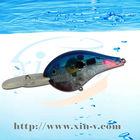 isca de pesca isca nadar atacado