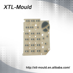 High cost performance mould making liquid silicone