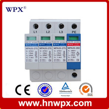 Industrial Low residual voltage Class B Surge Protector
