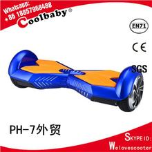 2015 china with en71 certificate electric scooter self balancing two wheeler electric scooter