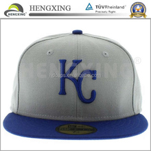 Wholesale 2015 custom fashion design your own man hat/fitted hat/fashion hat
