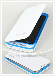 For samsung galaxy s4 power case with slip