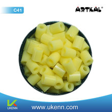 2015 ARTKAL New Hot toy 2.6mm top quality fuse beads games for boy