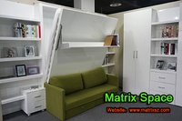 Innvoative Space Saving Furniture,Multifunctional Furniture,Transformable Furniture