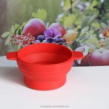 custom food grade butane hash oil silicone container