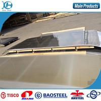 316 .304 , 201 , 430 No.4+anti-fingerprint Stainless Steel sheet