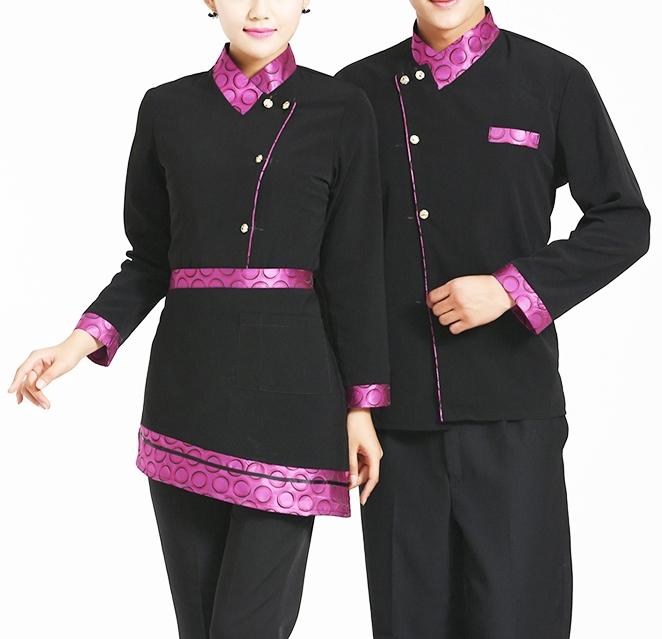 Waitress uniforms wholesale