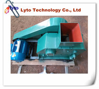 Electric engine PE-100x60 small jaw crusher, mini stone crusher with 0.2-15mm final production