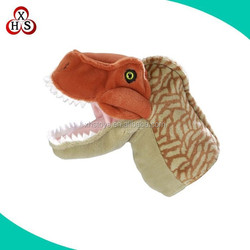 Funny And Playful Dinosaur Puppet
