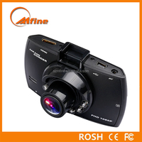 Made In China Two Camera Car DVR Alibaba Canada Best Selling Manual Car Camera HD DVR
