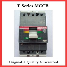 High Quality Original Moulded Case Circuit Breaker T Series MCCB T5S630 T6S630 T6S800 T5N630 R630 FF 3P