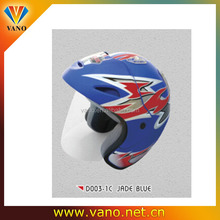 D003-1C Cheap cool full-face motorcycle safety helmets