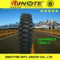 pneus de camion semi gros