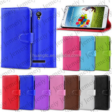 For Samsung GALAXY S4 I9500 High Quality Wallet PU Leather Case Stand Cover Bags