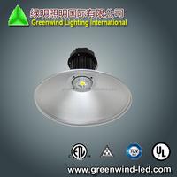 high PF >0.95 equal to 400w metal halogen halide 150W 160W e40 led high bay light