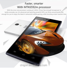 """Newest Original THL T6 PRO Mobile Cell Phones MTK6592M Octa Core Android 4.4 Smartphone 5.0"""" IPS 1GB RAM 8GB ROM GPS in stock!!!"""