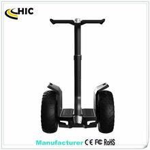 All Terrainoff road extreme self balancing 2 wheeler , electric vehicle