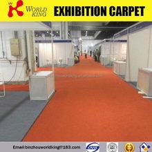 Design promotional commercial hotel corridor printed carpet