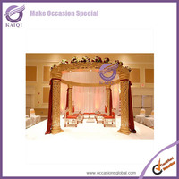 k6952 crystal mandap indian wedding mandap designs
