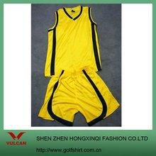 Fashionable Dry fit basketball sportswear, sport suit