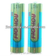 super AA alkaline battery aaa size